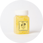 Pineapple Jelly Topping